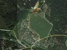 Лесной  участок, 70 соток, 25км от МКАД, Маслово, Ильинское ш.