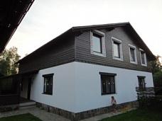 Дом  в австрийском стиле