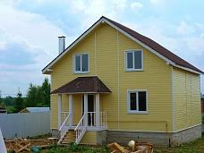 Дом  в с.Рогачево,ул.Огородная