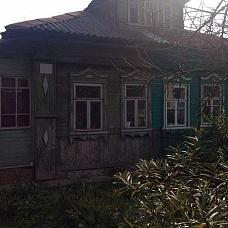 Продается  дом 55 кв.м г. Дмитров