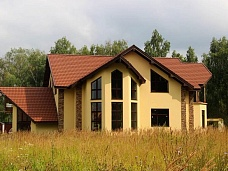 Дом,  д.Томарово