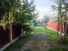 Участок  в Дмитровском районе