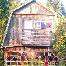 Дом  в пос. Мельница Гатчинский район