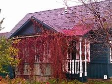 Зимний  дом в пос.Прибытково