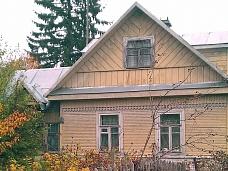 2  эт.зимний дер. дом пос. Прибытково