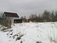 Участок  15 соток ПМЖ д.Захарово