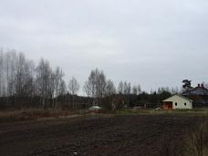 Отличный  участок земли для постройки дом