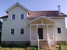 Дом  в п.Икша
