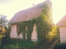 Уютная  дача в Гатчинском р-не