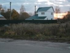 10  сот. в с. Петровское, 38 км. от МКАД