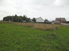 8  сот. в д. Мишнево, 32 км. от МКАД