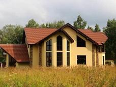 Дом,  д. Томарово