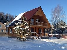 Дом  рядом с г. Сергиев Посад