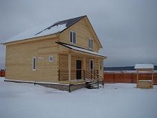 Дом  в деревне рядом с Сергиев Посадом