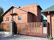 Коттедж  в Старо-Паново.