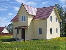 Жилой  дом в Черемыкино.