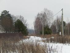 Продается  участок 6 сот. в д. Павловское