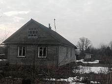 Продается  дом в д. Кромино, дмитров