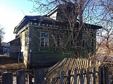 Продается  дом д. Карачуново талдом