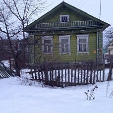 1/2  доли дома в Вербилках ул. Садовая