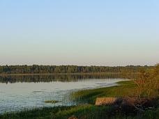 Д.финиково,  1-я линия озера
