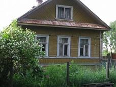 Волховский  пос.Новая -Ладога