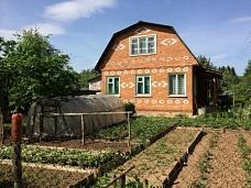 Дача  40 м² на участке 5 сот. д.Тураково