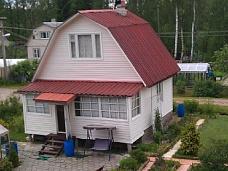 Дача  в Лебедевке