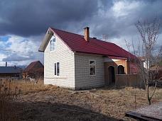 Продаю  Дачу 11.3 сот. 2-эт кирпичный дом
