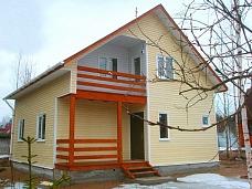 Большой  дом для Вашей семьи