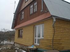 Продаю  Дом 185 кв.м на участке ИЖС