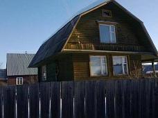 Дом  85м2 на участке 6.18сот СНТМеркурий2