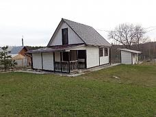 Дом  в Ермилово