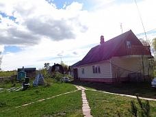 Дом  Прибылово