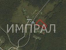 Земельный  участок, 300 соток, Ильинское