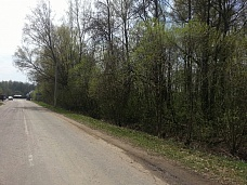 Участок  12 соток в Булычево