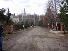 Участок  в д.Ивановское 8 соток