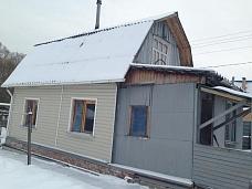 Дом  ПМЖ в д.Бутурлино