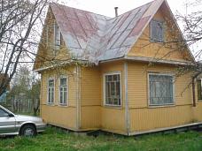 Дом  в ст.Апраксин