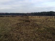 Земельный  участок в Ногинском районе