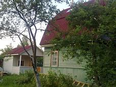 Дом  в СНТ Дунай
