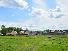 Д.капустино  Малоярославецкий Калужская