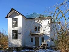 Дом  во Всеволожске.