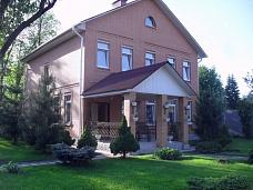 Кттедж  ярославске ш жилой
