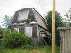 Зимний  дом с участком снт Бумажник
