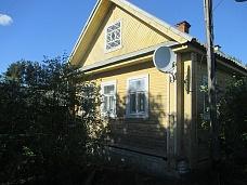 Зимний  дом с участком село Паша