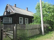 Зимний  дом с участком Рыбежно