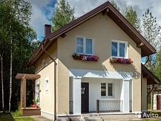 Уютный  дом в 5 км от СПб