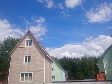 Коттедж,  120 м2, с. Сидоровское
