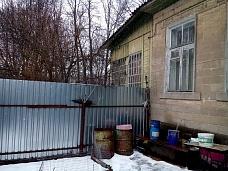 Доля  в доме и участок 189 кв.м. Голицыно